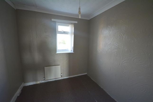Bedroom Three of Hambleton Road, Coundon, Bishop Auckland DL14