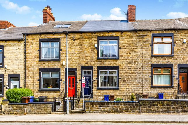 3 bed terraced house for sale in Blenheim Road, Barnsley