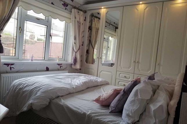 Bedroom of Church Road, Tonteg, Pontypridd CF38