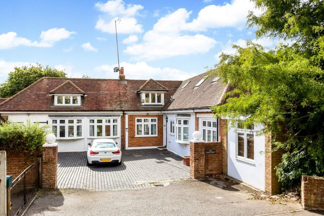 Thumbnail Property for sale in Vicarage Road, Reading