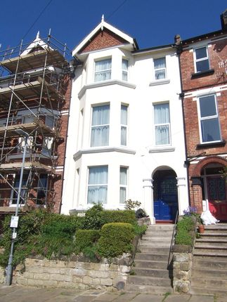 Thumbnail Terraced house for sale in Milward Crescent, 3Ru