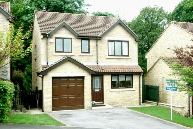 4 bed detached house to rent in Thorncliffe Way, Tankersley, Barnsley