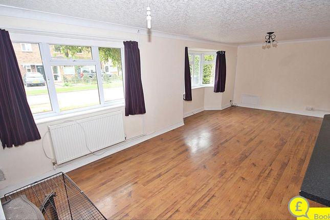 Thumbnail Semi-detached house to rent in Preston Road, Luton