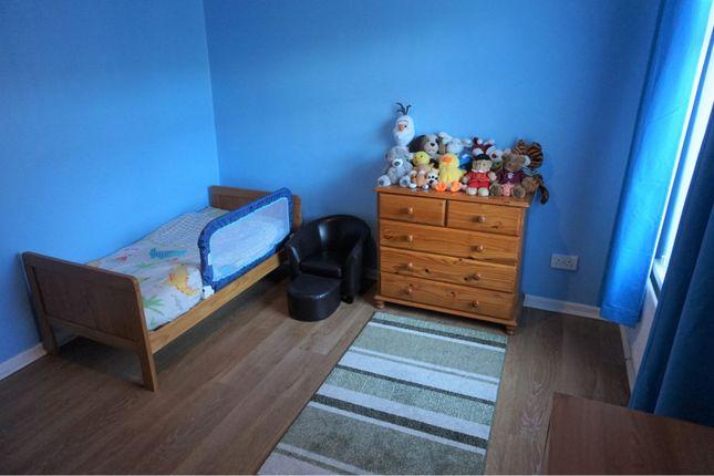 Bedroom of Spamount Street, Belfast BT15