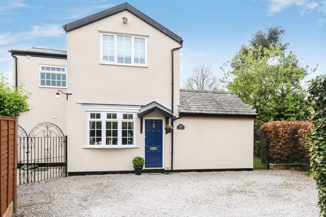 Thumbnail Detached house for sale in Claremont Road, Birkdale, Southport