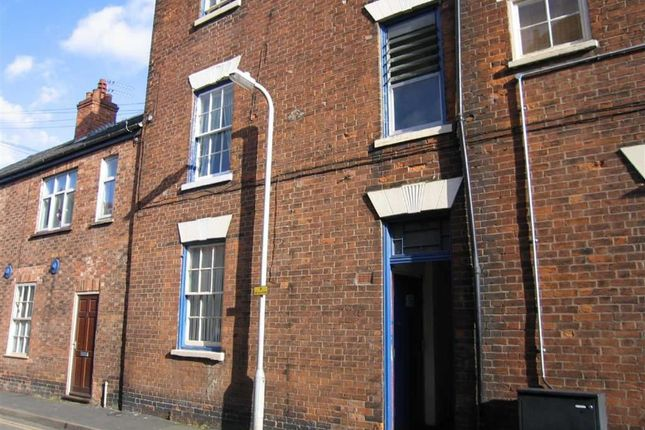 Thumbnail Flat to rent in Waterloo Street, Market Rasen