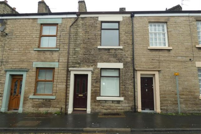 Thumbnail Terraced house to rent in Knowl Street, Stalybridge, Cheshire