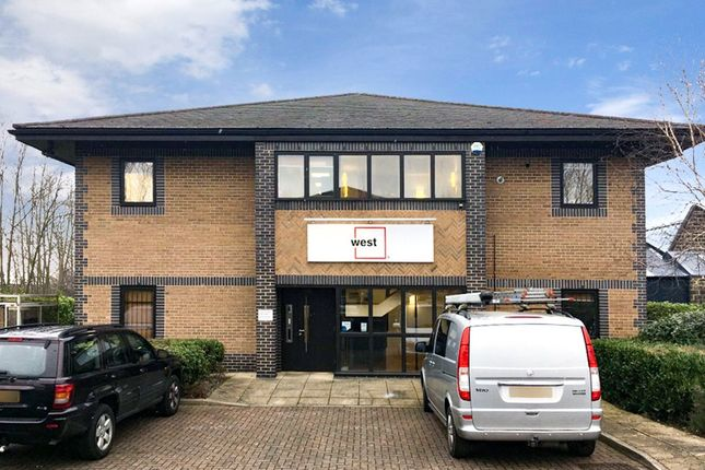 Thumbnail Office to let in Grove Park Court, Harrogate, North Yorkshire