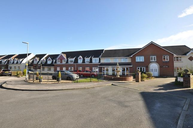 Thumbnail Flat to rent in Mason Close, Freckleton, Preston, Lancashire