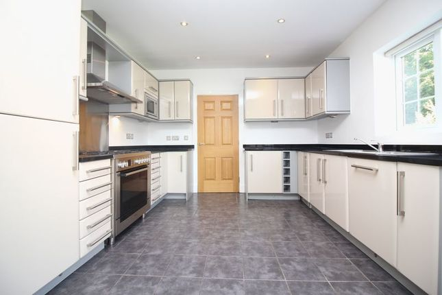Kitchen of Clubhouse Close, Bamford, Rochdale OL11
