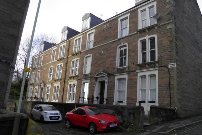 Thumbnail Flat to rent in Forebank Terrace, Dundee
