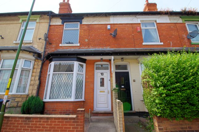 2 bed terraced house for sale in Roma Road, Tyseley, Birmingham