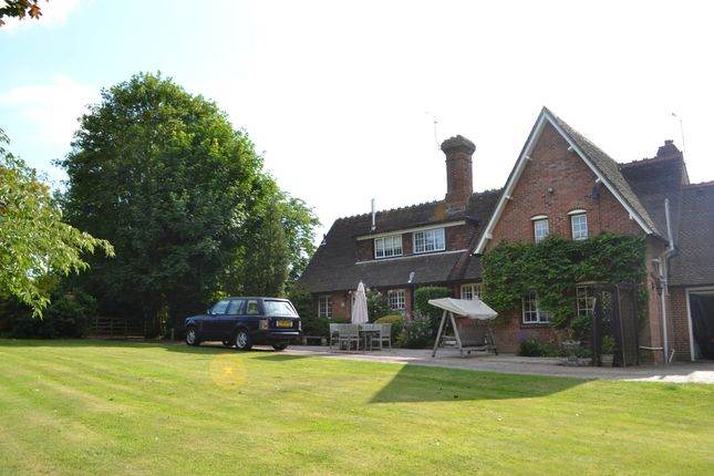 Thumbnail Detached house to rent in High Hatch Lane, Hurstpierpoint, Hassocks