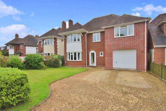 Thumbnail Detached house for sale in Eton Road, Stratford-Upon-Avon