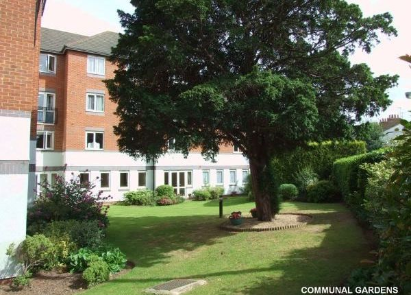 Thumbnail Property for sale in Maples Court, Bedford Road, Hitchin
