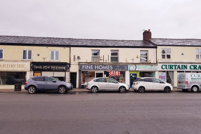 Thumbnail Retail premises to let in Buxton Road, Stockport