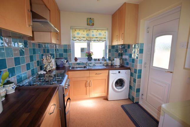 Kitchen of Old Launceston Road, Tavistock PL19