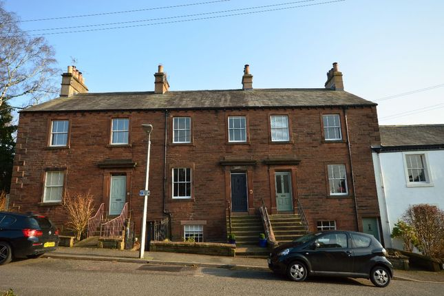 Thumbnail Terraced house for sale in Arthur Street, Penrith