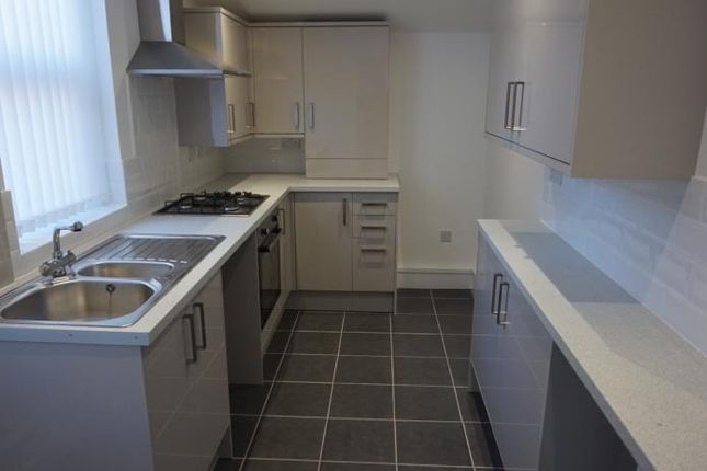 Thumbnail Terraced house to rent in Townsend Road, Pendlebury, Swinton, Manchester
