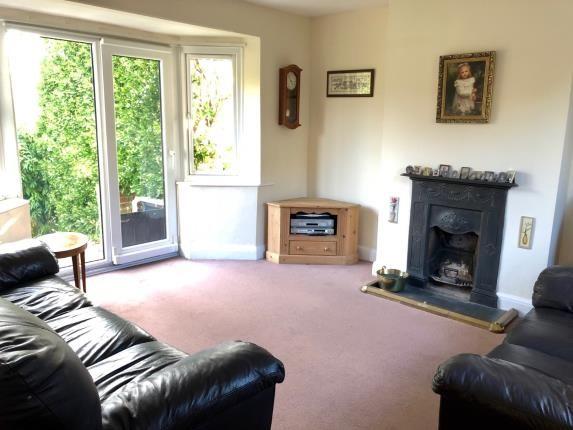 Lounge of Brambletyne Avenue, Saltdean, Brighton, East Sussex BN2