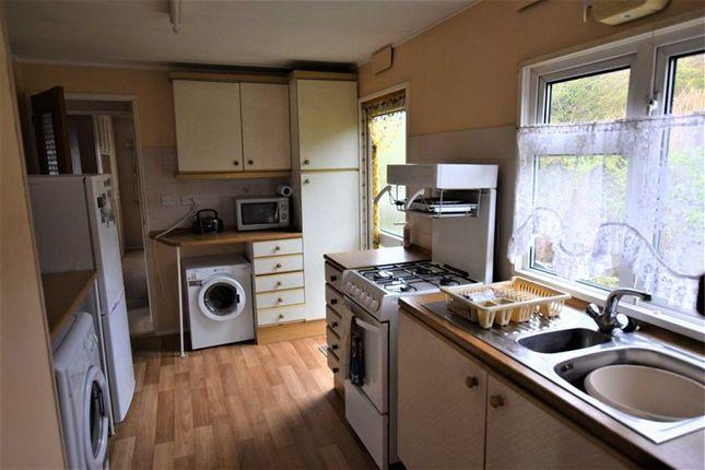 Kitchen of Four Seasons Park, Chapel St. Leonards, Skegness PE24