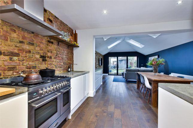 Kitchen of Talbot Road, Rickmansworth, Hertfordshire WD3