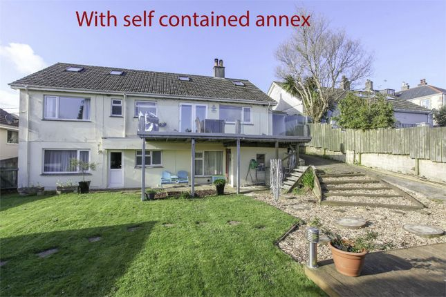 Detached house for sale in Gwindra Road, St Stephen, St Austell, Cornwall