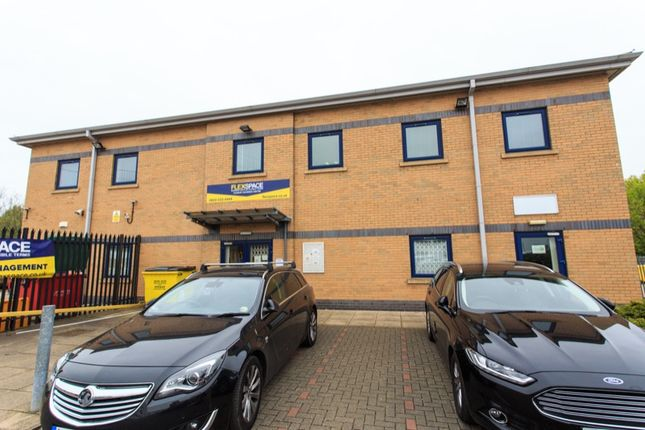 Office to let in Roway Lane, Oldbury