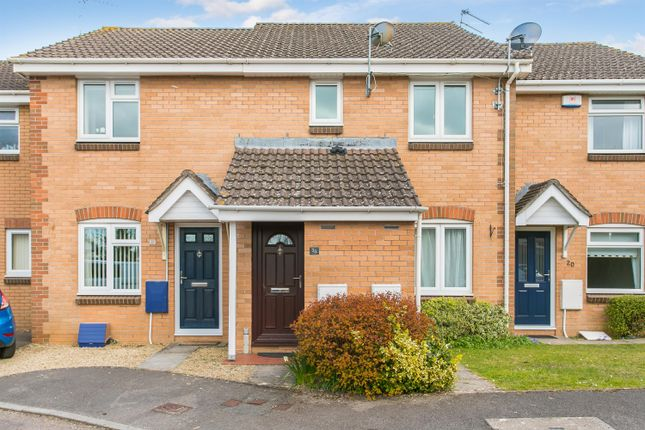 Thumbnail Flat for sale in Lindsey Close, Portishead, Bristol