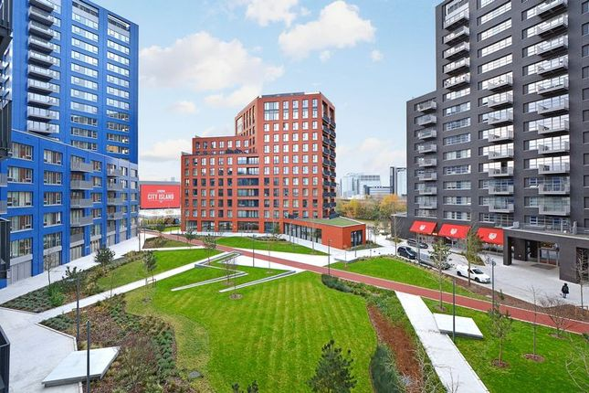 Thumbnail Property for sale in Montagu Building, Canary Wharf