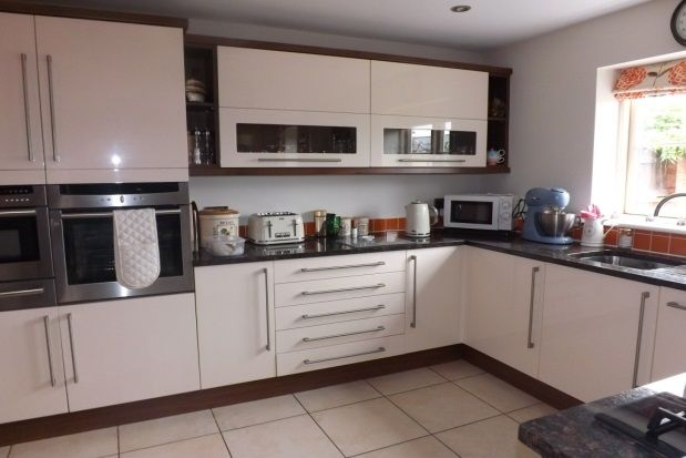 Thumbnail Property to rent in Holywell Road, Rhuallt, St. Asaph
