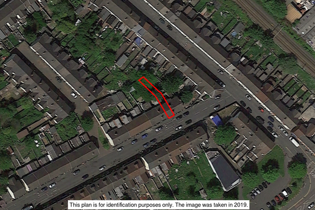 176 Aerial.Png of 50 Crowther Street, Wolverhampton, West Midlands WV10