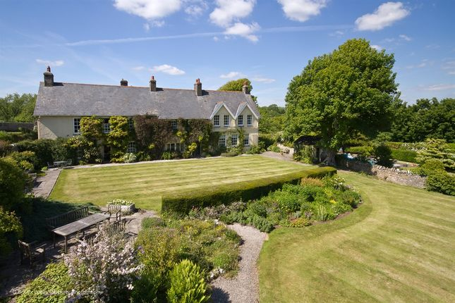 Thumbnail Property for sale in St. Brides Major, Bridgend