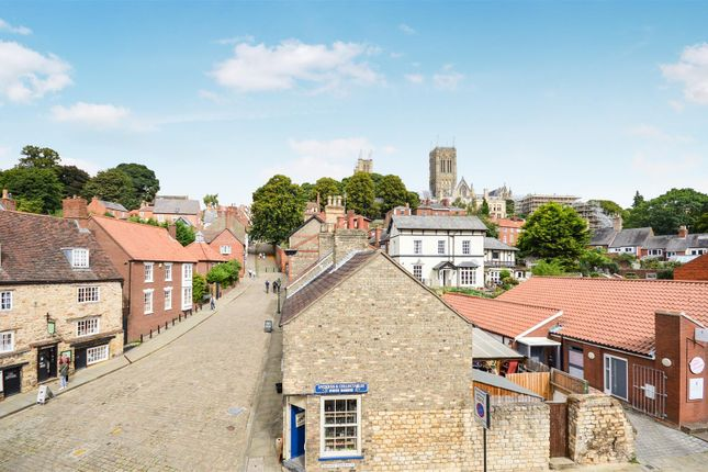 Thumbnail Flat for sale in Neustadt Court, Lincoln