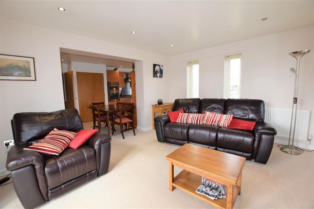 Thumbnail Flat for sale in West End, Barnstaple
