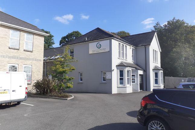 Thumbnail Office to let in Modern Office Suite, Avon Court, Cowbridge Road, Bridgend