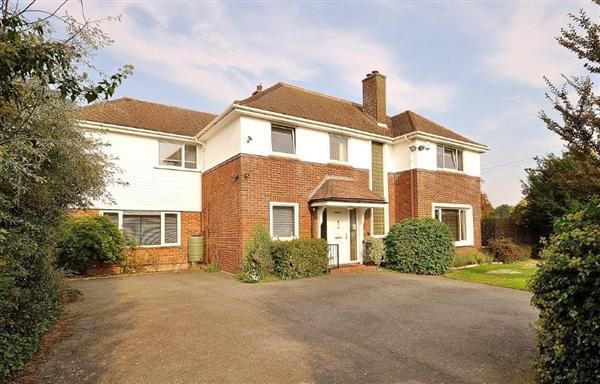 Thumbnail Detached house for sale in Ulley Road, Kennington, Ashford