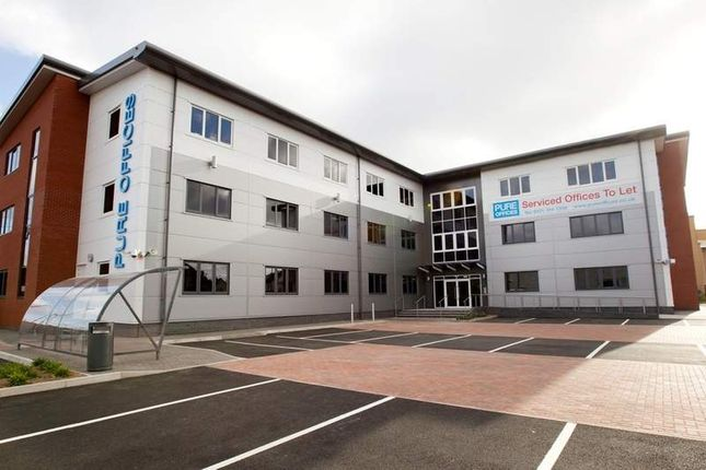 Thumbnail Office to let in Pure Offices Broadwell Road, Oldbury