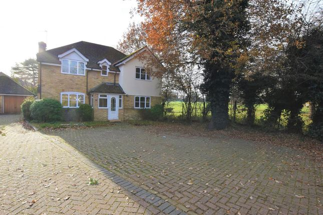 Thumbnail Detached house for sale in Holm Grove, Hillingdon, Uxbridge