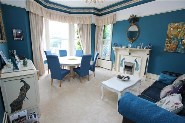 Dining Room of Alexandra Road, Southport PR9