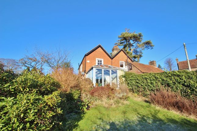 Thumbnail Semi-detached house for sale in West Street, Mayfield