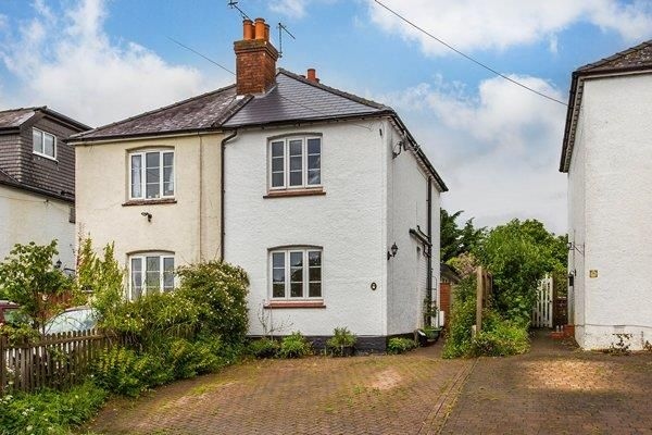 m_Front Side On of Long Reach, West Horsley, Leatherhead KT24