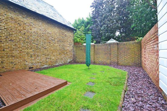 Rear Garden of Lynsted Lane, Lynsted, Sittingbourne ME9