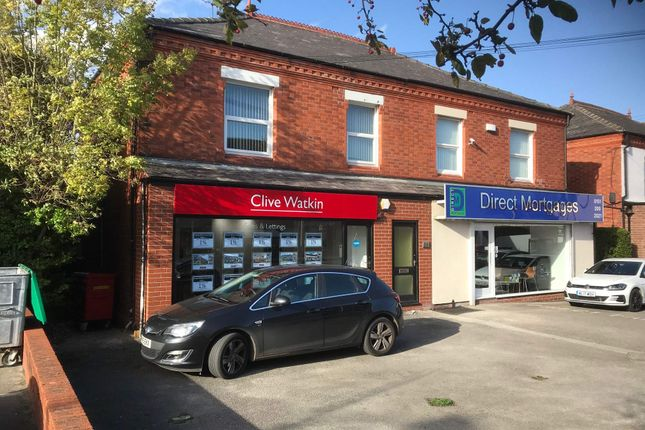 Thumbnail Commercial property for sale in 72 Whitby Road, Ellesmere Port