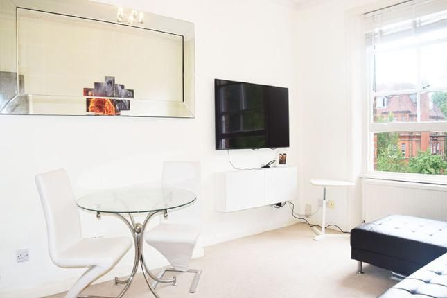 Thumbnail Flat for sale in Fellows Road, Swiss Cottage, London