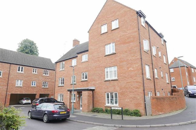 Thumbnail Flat for sale in Forge Road, Dursley