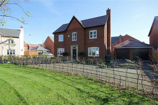 Property For Sale In Padgate In Warrington