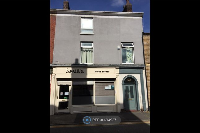 1 bed flat to rent in Church Street, Leigh WN7