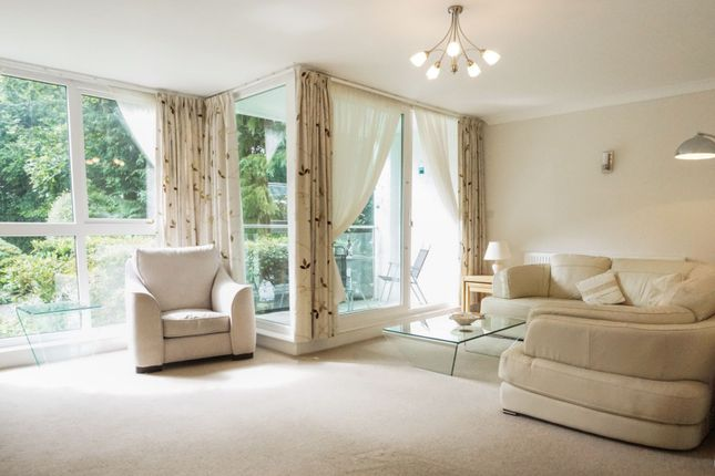 Thumbnail Flat for sale in Belsfield Court, Windermere