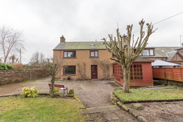 Thumbnail Semi-detached house to rent in 5 Loyal Road, Alyth